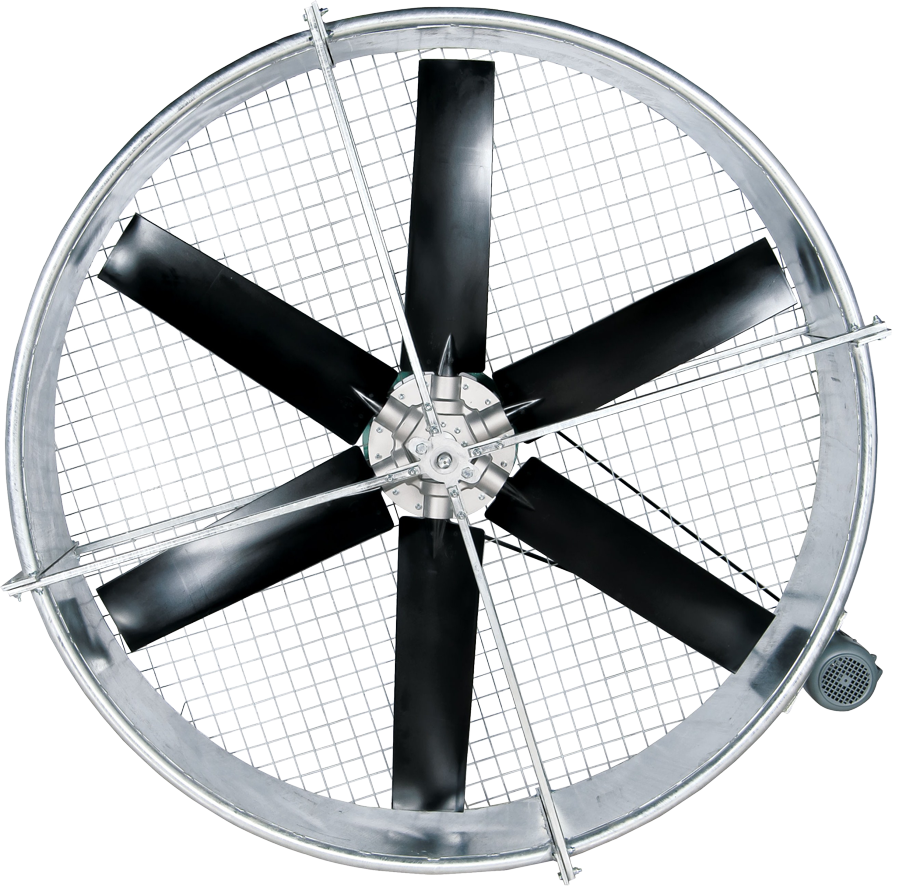 A-ims Ventilation Fan
